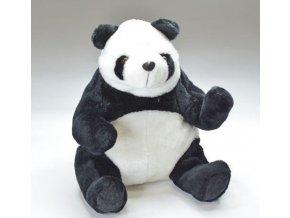 Plyšová panda 31 cm - plyšové hračky