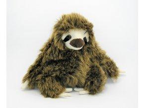 Plyšový lenochod 21 cm - plyšové hračky