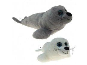 Plyšový tuleň 120 cm - plyšové hračky