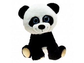 Plyšová panda 39 cm - plyšové hračky