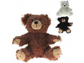 Plyšový medvídek 15 cm - plyšové hračky