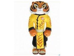 Plyšová tygřice 27 cm - plyšové hračky