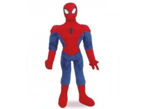 Plyšový Spiderman 45 cm - plyšové hračky
