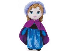 Plyšová Anna Frozen 25 cm - plyšové hračky