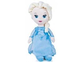 Plyšová Elsa Frozen 25 cm - plyšové hračky