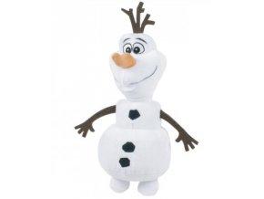 Plyšový sněhulák Olaf 30 cm - plyšové hračky