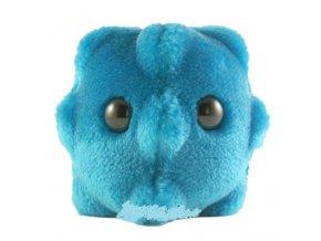 Plyšová rýma 10cm - plyšové hračky