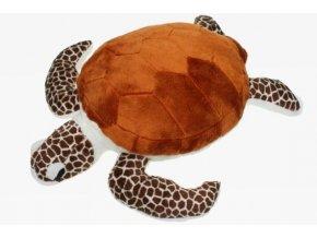Plyšová želva mořská 43 cm - plyšové hračky