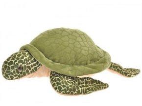 Plyšová želva mořská 32 cm - plyšové hračky