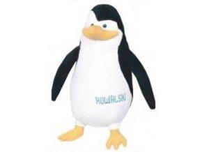 Plyšový Kowalski 18 cm - plyšové hračky