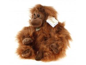Plyšový orangutan 20 cm - plyšové hračky