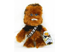 Plyšový Chewbacca 17 cm - plyšové hračky