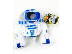 Plyšový R2-D2 17 cm - plyšové hračky