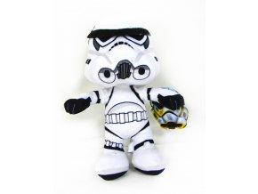 Plyšový Stormtrooper 17 cm - plyšové hračky