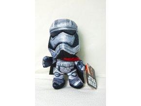 Plyšový Lead Trooper Commander 17 cm - plyšové hračky