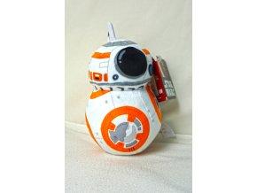 Plyšový Lead Droid 17 cm - plyšové hračky