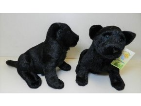 Plyšový panter 30 cm - plyšové hračky