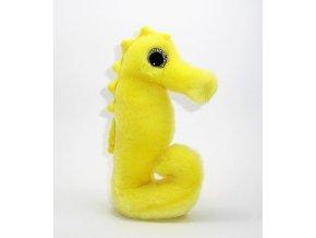 Plyšový mořský koník 20 cm - plyšové hračky