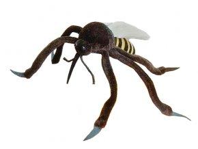 Plyšový komár 25cm - plyšové hračky
