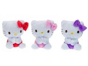 Plyšová Hello Kitty 15 cm - plyšové hračky