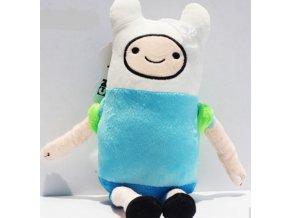 Plyšový Finn 31 cm - plyšové hračky