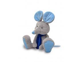 Plyšová myška Alfi 65 cm - plyšové hračky