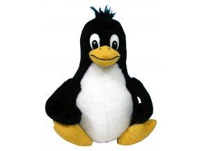 Plyšový tučňák Sven 30 cm - plyšové hračky