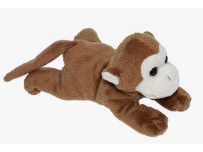 Plyšová opice 16 cm - plyšové hračky