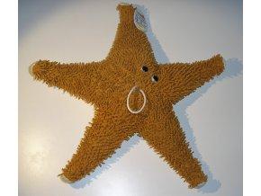 Plyšová hvězdice 34 cm - plyšové hračky