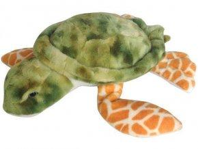 Plyšová želva 25 cm - plyšové hračky