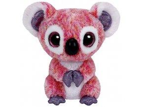 Beanie Boos Ty koala 15 cm - plyšové hračky