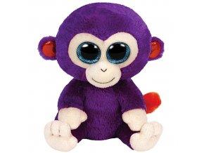 Beanie Boos Ty opička 15 cm - plyšové hračky