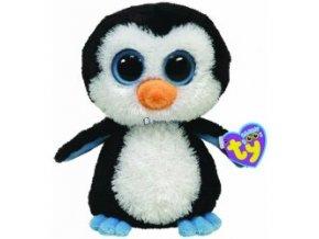 TY Beanie Boos tučňák 16 cm - plyšové hračky