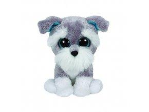 Beanie Boos Ty Knírač 15 cm - plyšové hračky