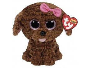 Beanie Boos Ty pes 16 cm - plyšové hračky