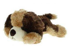 Plyšový pes 21 cm - plyšové hračky