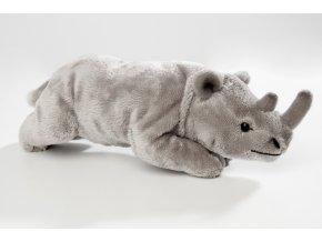 Plyšový nosorožec 24 cm - plyšové hračky