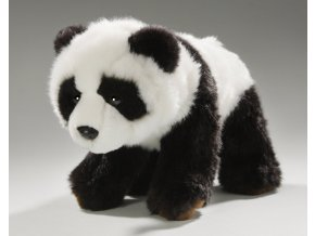 Plyšová panda 26 cm - plyšové hračky