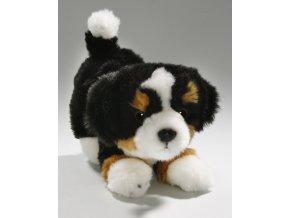 Plyšový Bernský salašnický pes 24 cm - plyšové hračky