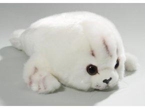Plyšový tuleň - mládě 30 cm - plyšové hračky