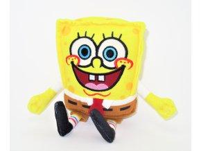 Plyšový Spongebob 17 cm - plyšové hračky