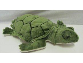 Plyšová želva 28cm - plyšové hračky