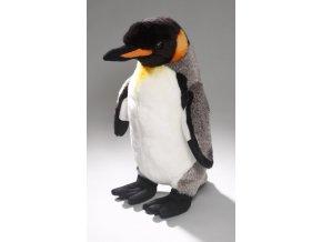 Plyšový tučňák 38 cm - plyšové hračky