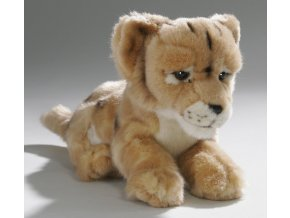 Plyšové lvíče 23 cm - plyšové hračky