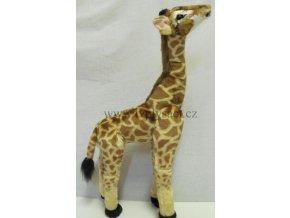 Plyšová žirafa 64cm - plyšové hračky