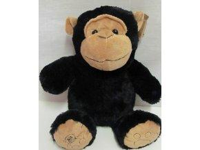 Plyšová opice 30cm - plyšové hračky