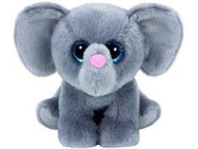beanie babies whopper 15 cm slonik max