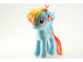 my little pony lic rainbow dash 27 cm max