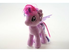 plys my little pony lic twilight sparkle 18 cm max