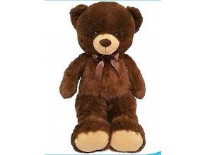 Plyšový medvěd 90 cm - plyšové hračky